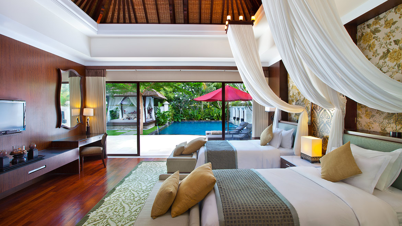 Luxury Resort Bali Rooms Suites At The Laguna Resort Spa Nusa Dua