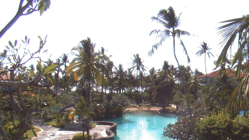 Sunny afternoon in Nusa Dua by The Laguna, a Luxury Collection Resort & Spa