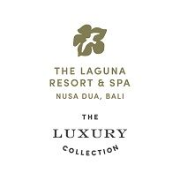 The Laguna, a Luxury Collection Resort & Spa, Nusa Dua, Bali Logo